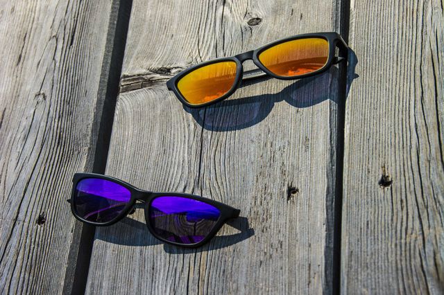 6fbb8bc3e21 Did you know that Polarized Sunglasses and Bass bed fishing go together  like Pretzels and Beer  Neither did I years ago. Spring Bass bed fishing is  one of ...
